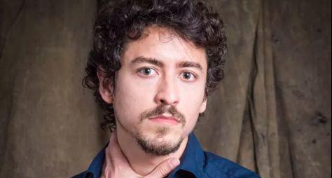 Jesuíta Barbosa emendará duas novelas na Globo