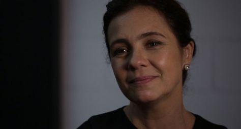 Conheça a personagem de Adriana Esteves em De Volta Pra Casa