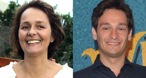 Globo pode antecipar novela de Edmara Barbosa e Bruno Luperi