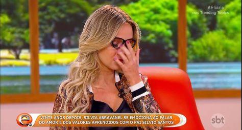 Eliana supera audiência do Hora do Faro pela segunda semana consecutiva