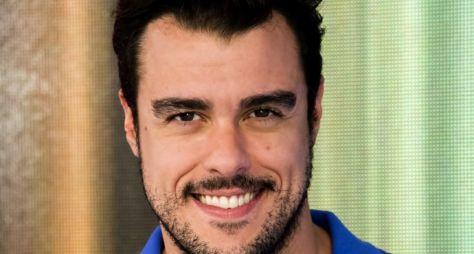 Joaquim Lopes terá tempo para estudar personagem de Orgulho e Paixão