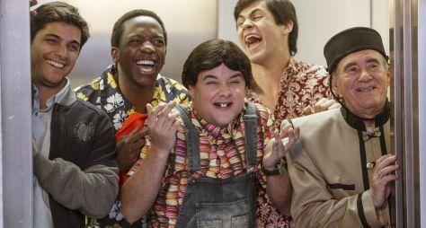 A Cara do Pai e Os Trapalhões são dúvidas na Globo