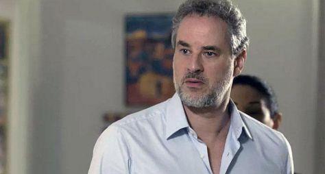 Fugindo à nova regra, Dan Stulbach consegue contrato fixo com a Globo