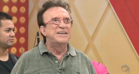 Multishow faz proposta a Moacyr Franco para programa de humor