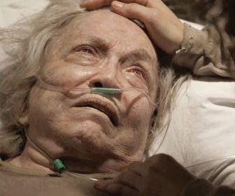 O Outro Lado do Paraíso: Beatriz morre na clínica