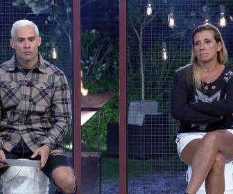 Record TV garante vice-liderança com formação de Roça em A Fazenda