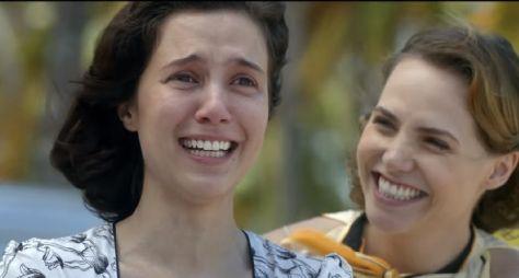 Entre Irmãs ganha data de estreia na TV e chega primeiro no GloboPlay