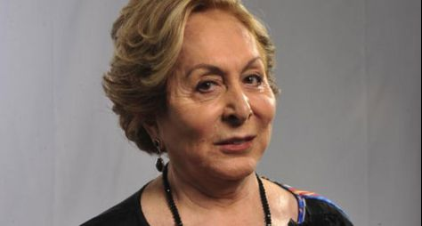 Aracy Balabanian reforça o elenco de Pega Pega