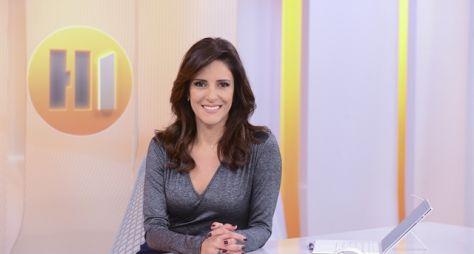 Hora Um: Telejornal celebra três anos no ar com novidades