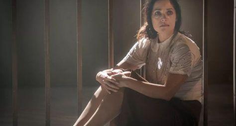Mônica Carvalho volta às novelas em Tempo de Amar