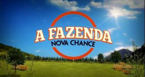 A Fazenda exibe prova especial que definirá primeiro finalista do reality show