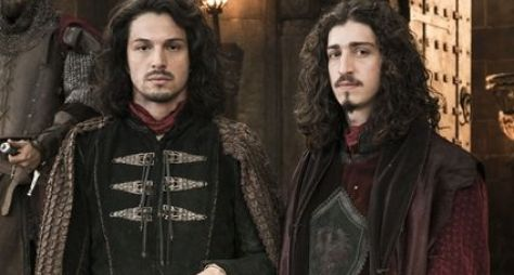 Deus Salve o Rei: Rodolfo, o príncipe que não quer ser rei