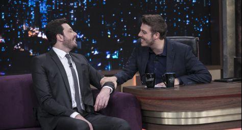 Talk shows ficam de fora da TV aberta no início do ano
