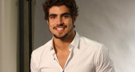 Band pode exibir reality show apresentado por Caio Castro