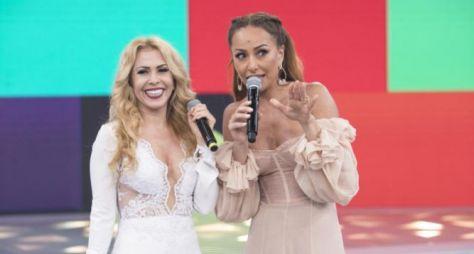 Joelma e Latino serão as atrações musicais do Família Record