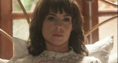 Tempo de Amar: Lucinda manda Gregório atirar em Inácio