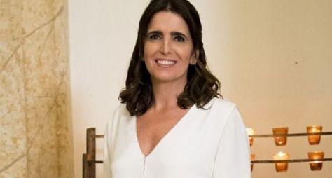 Malu Mader é convidada para reviver Ester Delamare em Tempo de Amar