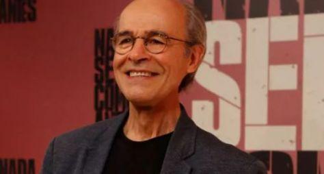 Osmar Prado voltará à TV em Os Experientes