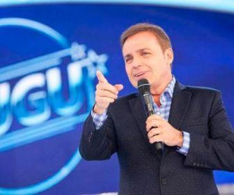 Gugu confirma presença no Família Record