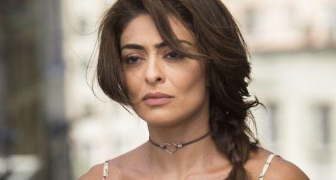 Juliana Paes é eleita melhor atriz do ano em prêmio da crítica