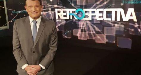 "SBT exibe a ""Retrospectiva 2017"" neste domingo (17)"
