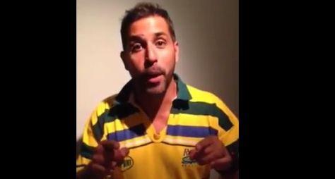 Record TV define substituto de Naldo no Dancing Brasil
