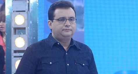 Geraldo Luís passa mal durante gravação do Família Record
