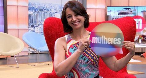 Mulheres: Cátia Fonseca deixa programas gravados até início de janeiro