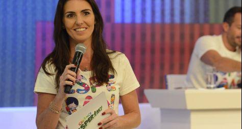 Programa de Glenda Kozlowski estreia em maio na Globo