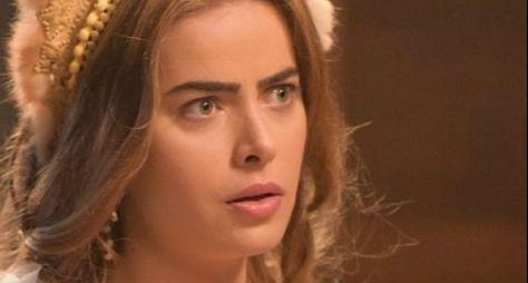 Sexta-feira negra na Record TV: Belaventura e Apocalipse vão mal em audiência