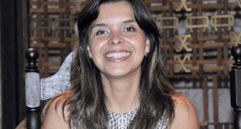 Vivian de Oliveira perde o controle de Apocalipse