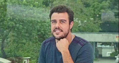 A pedido da Globo, Joaquim Lopes ficará mais tempo no Vídeo Show