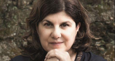 Autora de Rock Story prepara nova novela