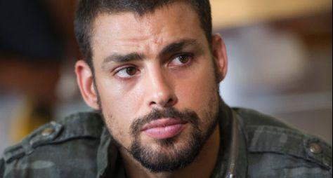 Cauã Reymond será protagonista de O Sétimo Guardião