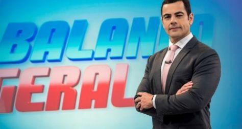 Record TV define substituto de César Filho no Hoje em Dia