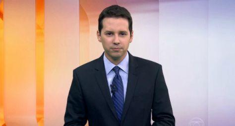 Dony de Nuccio é promovido na Globo e apresentará o Fantástico