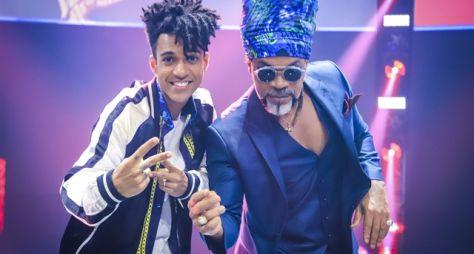 A grande final da sexta edição do The Voice Brasil
