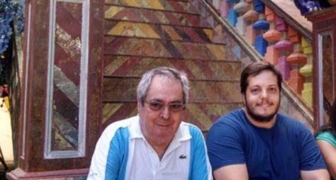 Benedito Ruy Barbosa escreve sinopse de série em parceria com neto