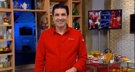 Edu Guedes comanda especiais de Natal e Ano Novo na RedeTV!