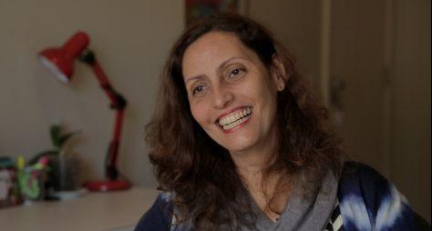 Claudia Souto comenta sobre a final de Pega Pega