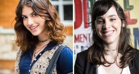 Malhação: Lica e Samantha se beijam e iniciam um romance