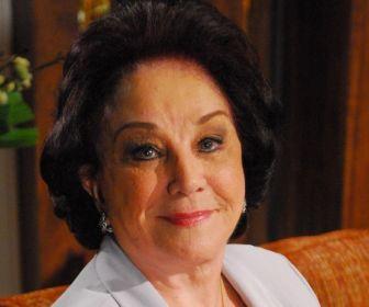 """""""Minha época já passou"""", diz Lolita Rodrigues"""