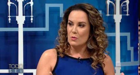 Gazeta adia estreia de Regina Volpato no Mulheres