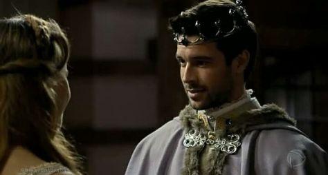 O fracasso de público de Belaventura, a novela medieval da Record TV