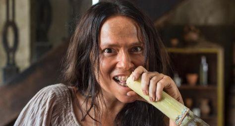 """Vivianne Pasmanter comenta falta de prêmios: """"Não me sinto injustiçada"""""""