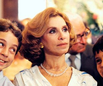 Aos 80 anos, morre a atriz Aracy Cardoso