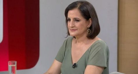 GloboNews deve aumentar espaço de Mônica Waldvogel em 2018