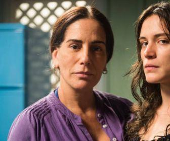 Saiba como Clara descobre que Duda é a sua mãe