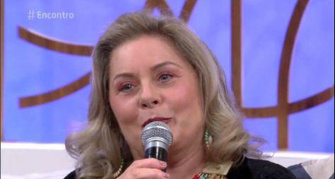 Diretora convida Vera Fischer para a minissérie Assédio