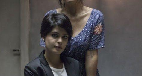 O Outro Lado do Paraíso: Adriana descobre que é filha de Duda e rejeita a mãe